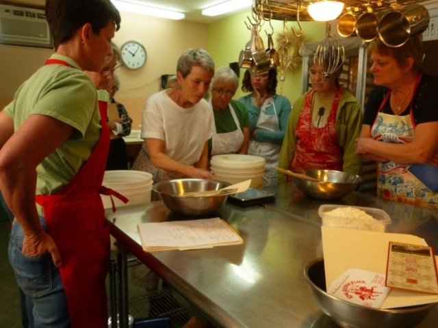 Artisan Bread Workshop